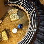 Дизайн лестниц в эксклюзивных интерьерах КП «Миллениум Парк», «Золотой мили» и «Москва Сити»