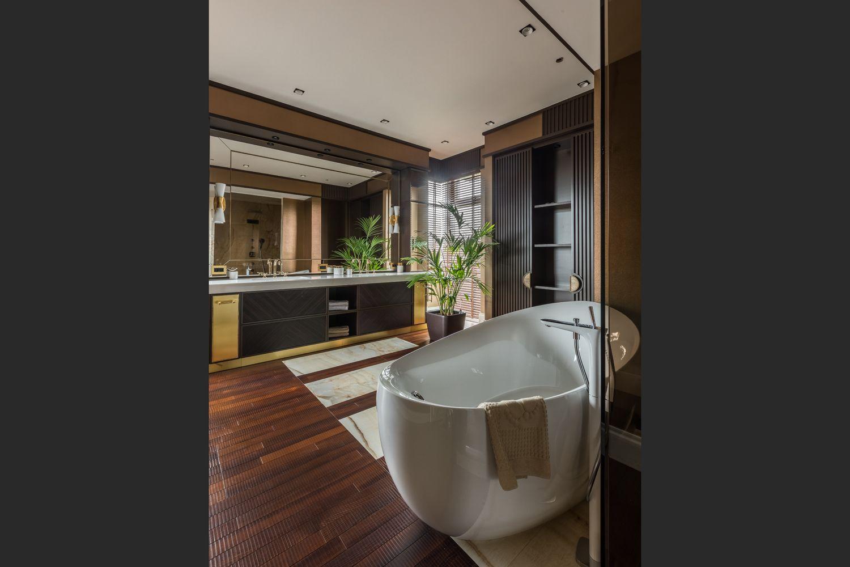 Дизайн дома в КП «Millennium Park». Фото 010