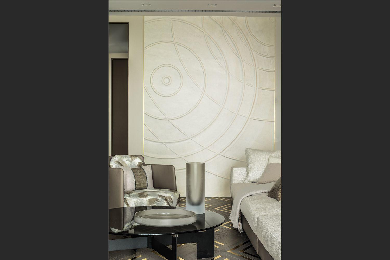 Дизайн квартиры в ЖК «РедСайд». Фото 03